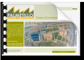 Dosier El Palmetillo Parque Empresarial