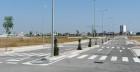 Vista de avenidas