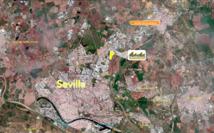 Epicentro del Área Poblacional